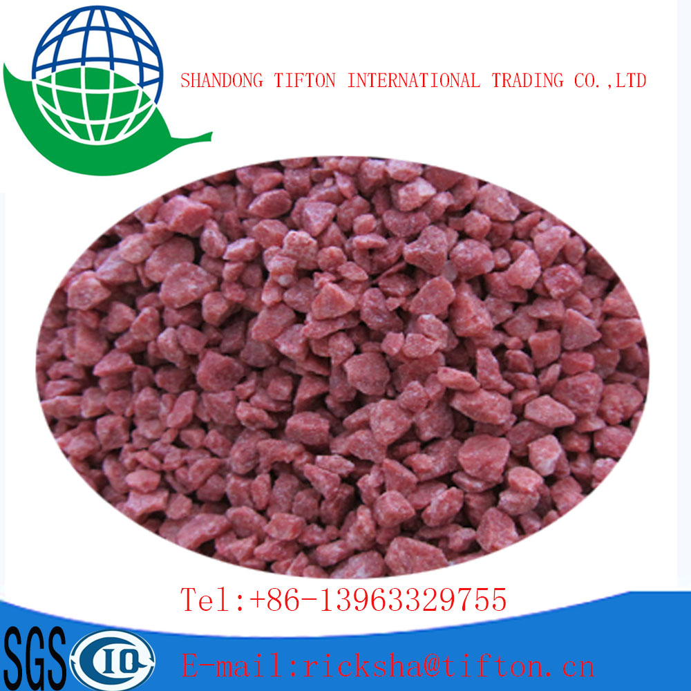 Granular State and Fertilizer Potash Classification KCL Potassium Chloride price mop fertilizer