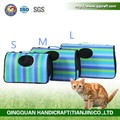 BSCI QQFactory pets carrier fashion factory wholesale dog cat carrier
