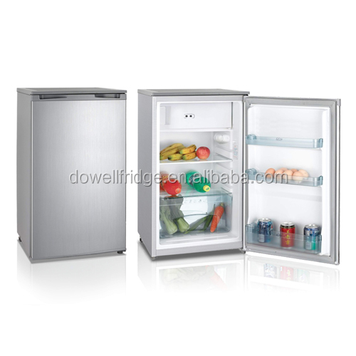 High Quality 100L 60W 12V Solar Fridge at Competitive Price