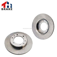Chinese factory 310mm disc brake rotor for Toyota Hilux