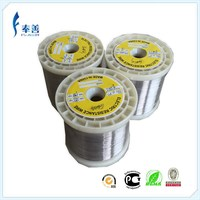 nicr 80/20 electronic heating resistant wire