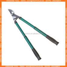 Telescopic Extending Garden Lopper Tree Branch Pruner Cutter