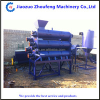 High efficient LDPE crushing and washing and drying recycling line Email:anne@jzhoufeng.com