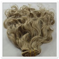 Usa xxxxx Virgin indian wavy hair extensions