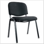 C12D# Conference furniture armchair modern desk chair no wheels