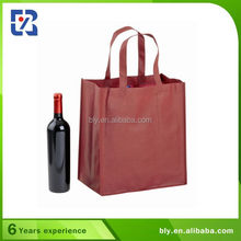 Fashional Style Wine Tasting Bags