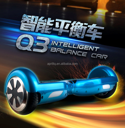 40-60km Range Per Charge 2 Wheels Self Balancing Scooter ,Hoverboard Electric Skateboard ,Intelligent Balance Wheel car