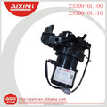 FUEL FILTER Assembly 23300-0L110 23300-0L100 For New HILUX VIGO FORTURNER 1KD 2KD