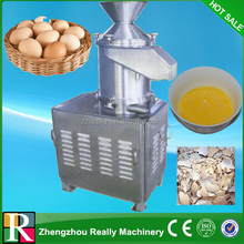 Automatic high efficiency egg breaking machine,centrifugal egg breaker