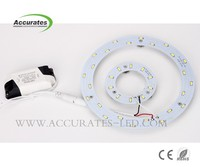 5W 9W 12W 15W Led Circle Ring Light Replace 2D lamp or T5 tube