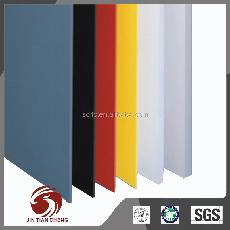 4x8 high density Pvc foam sheet from china manufacturer