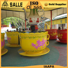 amusement park rides rotating coffee cup ride indoor kids amusement rides for sale