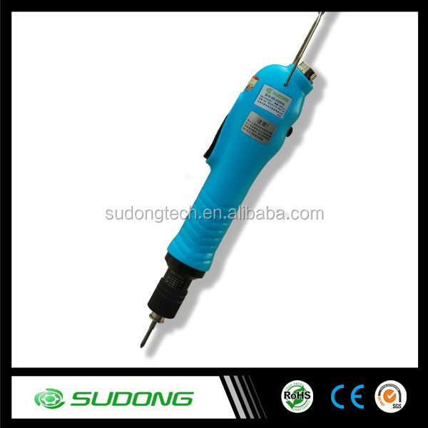 Electric Power Tools, Electric Screw drivers,SD-A4500LF Torque screwdriver with 2000 R.P.M