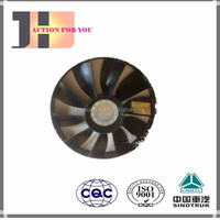 High Quality Truck Spare Parts Sinotruck Howo Engine Fan Vg2600060446