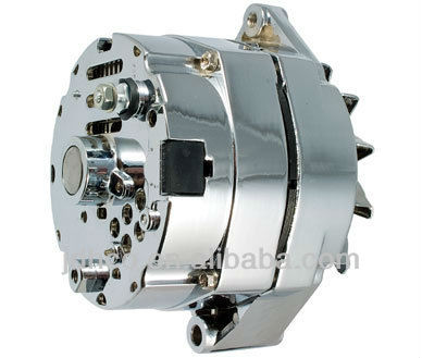 2013 Best Selling High Quality Alternator For SBC BBC CHEVY 1965-86 GM