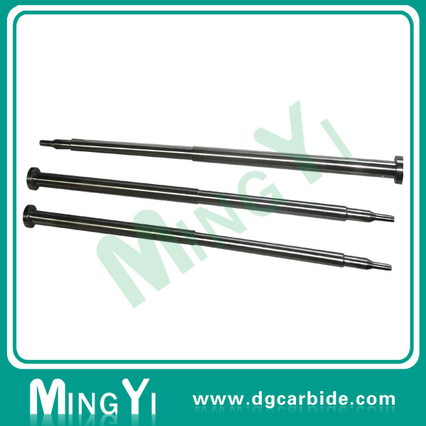 Hot Sale High Quality Precision Tungsten Carbide core pin made in Dongguan China