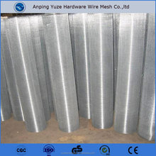 SS 304 316 316L Headphone Wire Mesh/Mesh Netting/Metal Mesh Screen