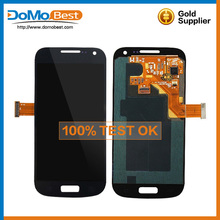 Touch screen digitizer display lcd for samsung galaxy s4 mini i9190 i9192 i9195