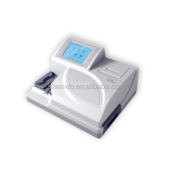 CE Approved Automatic Urine Chemistry Analyzer