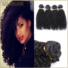 2015 New Products Wholesale Cheap Brazilian Kinky Curly Hair Weave Bundles, Charming Hair Extension