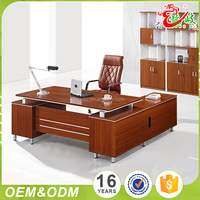 Large Quantity Cost Price Stand Wear And Tear High Tech Luxury Executive Desk Modern Office Table
