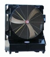 Portable air conditioner/ Portable evaporative cooling fan/ Portable air conditioning