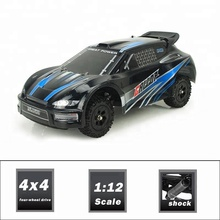 OEM service 1/12 large scale racing truggy rc toy cars