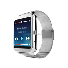 fashion I95 android Smart watch phone i95 support surf the Internet through wifi and play games