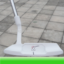 Custom golf putter