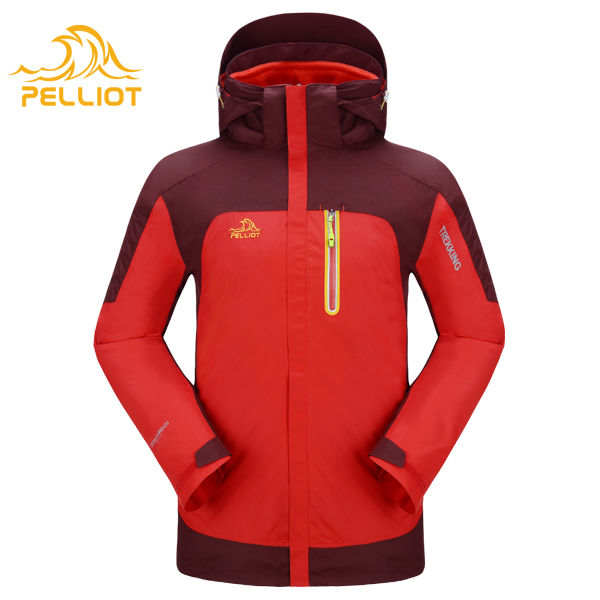 100% Seam Taped Waterproof Breathable Functional Wear, Outdoor Clothing
