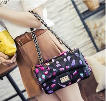 New designe scarf with fashion women bag ,lady leather cheap handbags ,size 25x8x15cm (SWTJU17067)