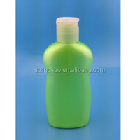 200ML PET skin lotion bottle for cosmetic