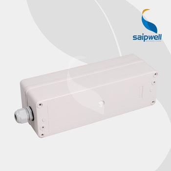 Electrical Waterproof Panel Plastic Control Box
