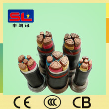 PVC Electric Cable 50 mm NYY Kabel