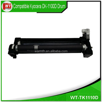 Hot sale Compatible Kyocera Mita DK-1110 Toner Drum