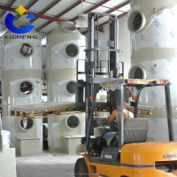 30% discount pp fume scrubber tower in Philippines on sale