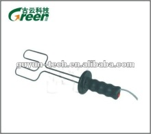 Skillful manufacture oven and barbecue heating element temperature controll