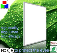 2015 Hot Government project Commercial building 600x600 ceiling LEDpanel light