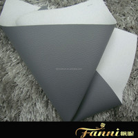 Abrasion Resistant Furniture Leather Fabric Abrasion