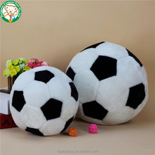 Wholesale pet toys supplier of plush football player toys