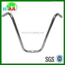 Factory price high quality precision titanium bicycle handle bar