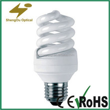 Garden lighting full spiral energy saving light bulb parts amazing price 2015