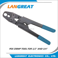 PEX CRIMP COMBO TOOL FOR 1