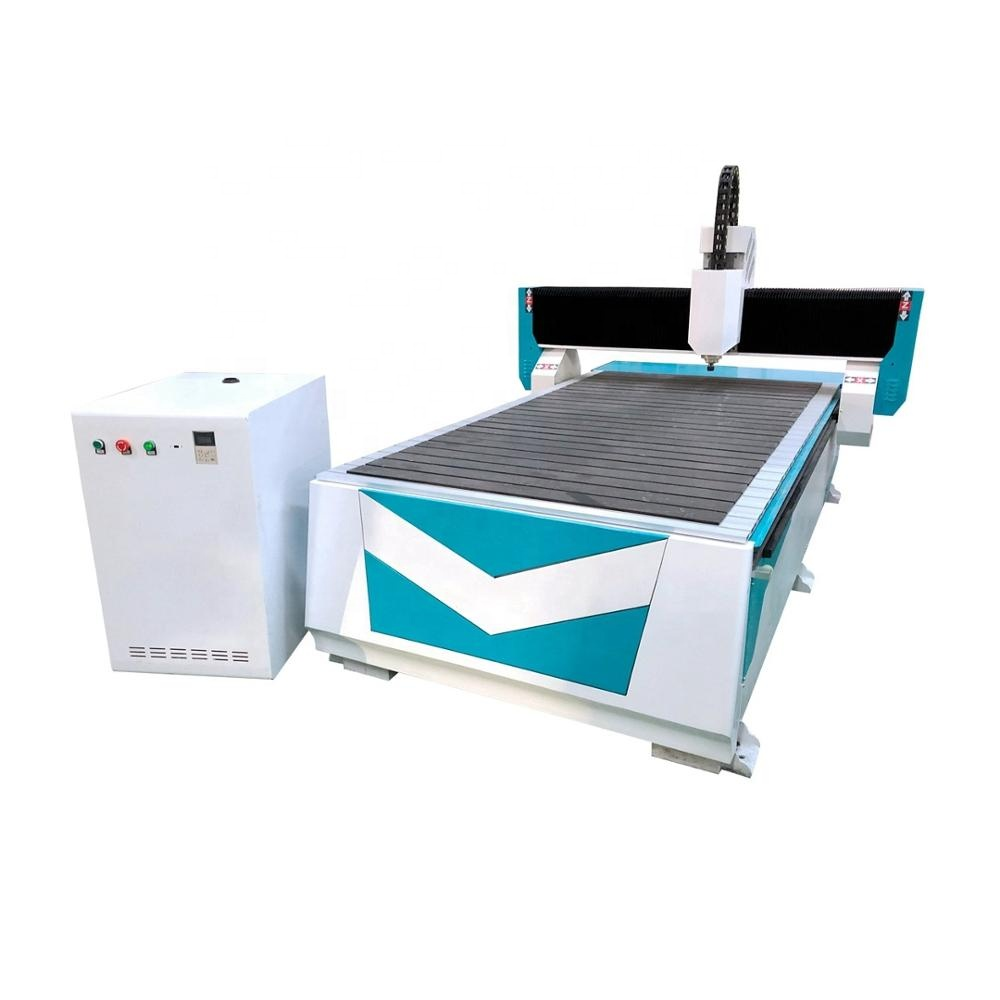 high quality China CAMEL CA-1325 woodworking <strong>cnc</strong> 3d router water cooling wood cutting machine price