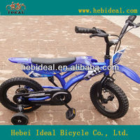 2014 new style motor kids bike &bicicleta &like motor bike