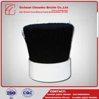 Buy wholesale direct from china boiled black bristles , Pig Bristle Brush