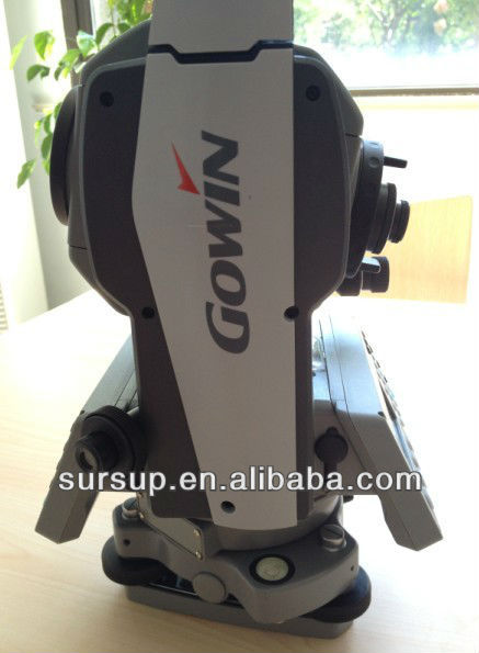 TKS,GOWIN TOTAL STATION TKS 202,TOTAL STATION INSTRUMENT,tks-202 total station