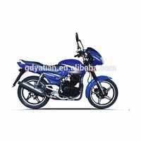 Attractive price best quality street 125cc motorbike manufacturer in china