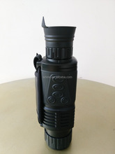High tech infrared thermal night vision russian night vision monocular