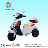 children rechargeable battery toy car, 4 colors ride on toy, children motorcycle